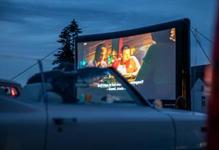 Drive-in Cinema 2018 | Tielt Zomert