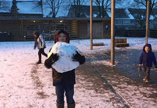 Winter 18-19 Tanneke Tielt